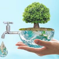 Razionalizzare il consumo di acqua